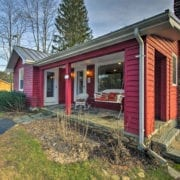 Boone vacation rental