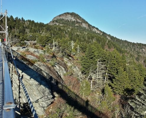 hotels near Grandfather Mountain