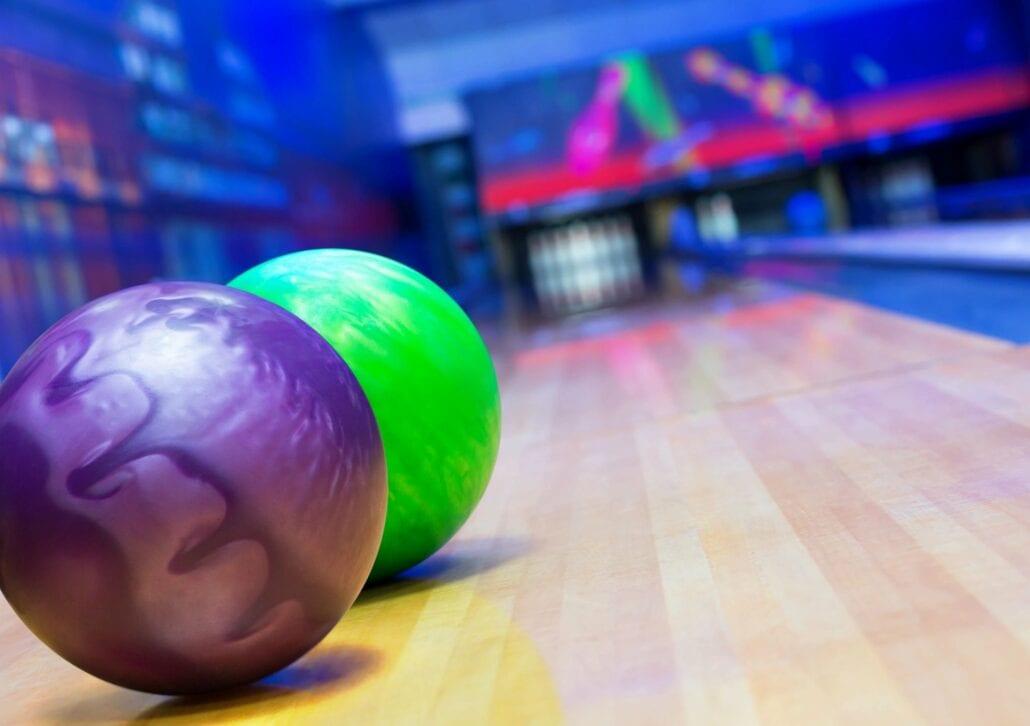 Boone bowling